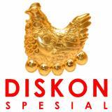 Diskon Tiaria Gold 24K Special Rooster Gold Bar Logam Mulia Emas Murni 24K 2 Gram L Discount Spesial Dki Jakarta