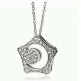 Harga Bella Co Boys Over Flowers Necklace Geum Jan Di Aksesoris Perhiasan Kalung Korea Lapis Emas 18K Asli