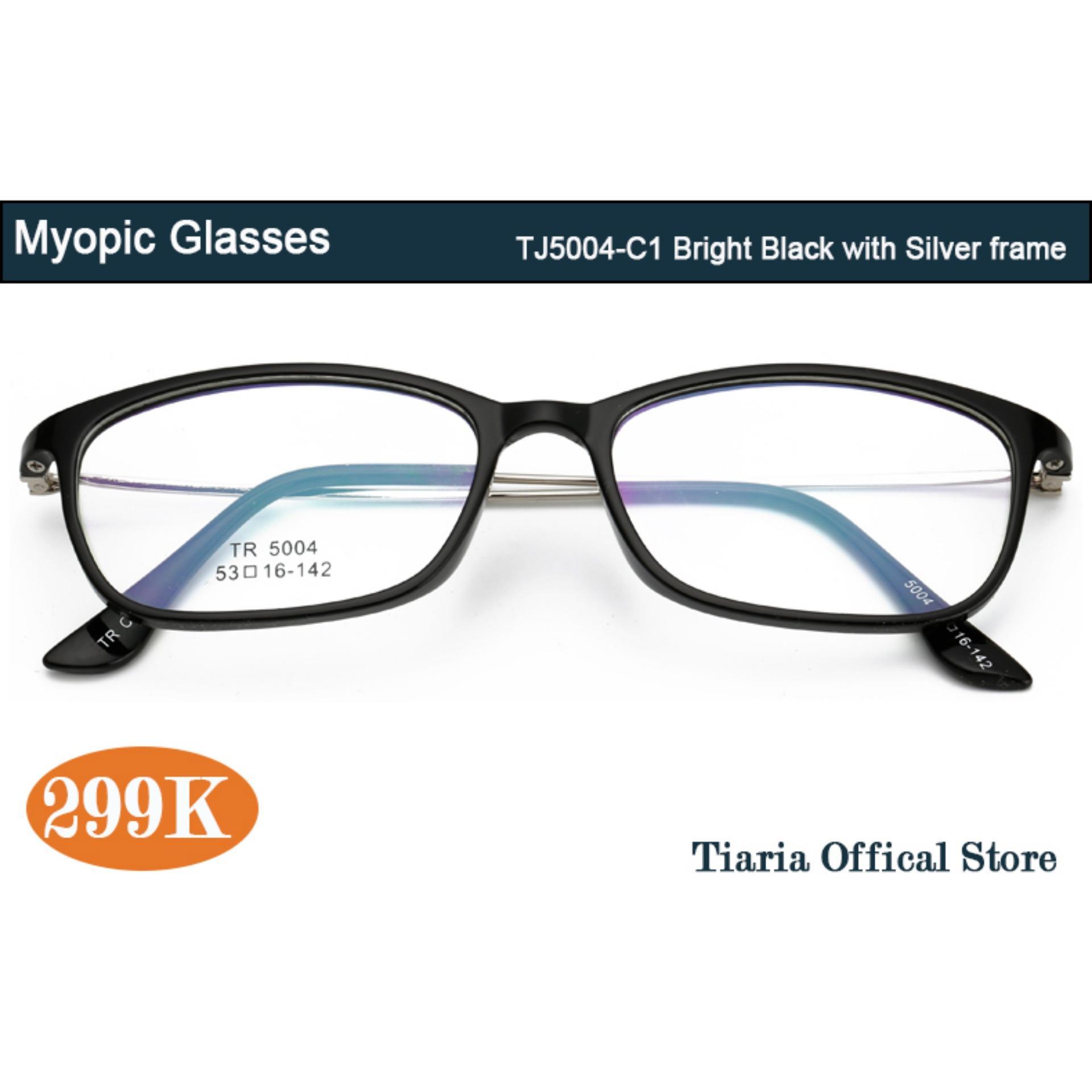 TJ5004C1 keren frame degan antiradiasi minus lensa original brand murah  wanita resep minus kacamata terbaik murah 1a5386b3ef