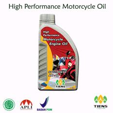 Harga Tiens High Performance Motorcycle Oil Merk Tiens