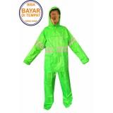 Spesifikasi Tiger Head Jas Hujan Stelan Jaket Celana Taslan Bahan Seperti Jas Hujan Axio Baju 2 Lapis Hijau Merk Tiger Head