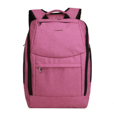Jual Tigernu 14 Inches Laptop Backpack Casual Sekolah Youth Splashproof Empat Gigi Ritsleting Anti Pencurian Bags Rose Red Online Di Tiongkok