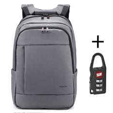 Promo Tigernu Anti Pencurian Tas Fashion Bisnis Wisata Olahraga Ransel Multifungsi Papan 12 1 15 6 Inci Laptop Abu Abu Abu Gelap Di Tiongkok