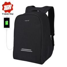 Tigernu Desain Anti Pencuri Tahan Air Fashion Backpack Untuk 12 15 6 Inches Laptop 3213 Intl Tigernu Murah Di Tiongkok