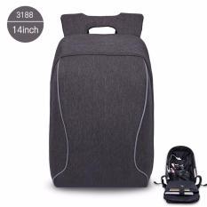 Beli Tigernu Fashion Casual Desain Anti Pencurian 14 Inches Laptop Backpack 3188 Intl Online Tiongkok