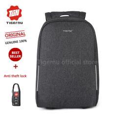 Spesifikasi Tigernu Kain 16 Ransel Laptop Populer For 12 15 6 Notebook T B3213 Renma Intl Terbaik