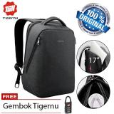 Jual Tigernu Original Tas Ransel Anti Maling Laptop Gaming 17 Inch Anti Theft Waterproof Backpack Tigernu Original