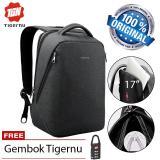 Harga Tigernu Original Tas Ransel Anti Maling Laptop Gaming 17 Inch Anti Theft Waterproof Backpack Tigernu Original
