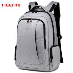 Harga Hemat Tigernu Pria Dan Wanita Tahan Air Dan Shockproof Notebook Bisnis Ransel Tas Bahu Tas Tas Travel Tas Laptop