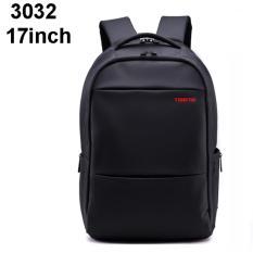 Katalog Tigernu Unique High Quality Water Resistant Nylon 17 Inch Laptop Backpack Men Women Computer Notebook Bag 17 3 Inch 15 6 Laptop Bag T B303217 Black Intl Tigernu Terbaru