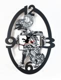 Spesifikasi Tiktokbox Jam Dinding Mwc Arjuna Yang Bagus