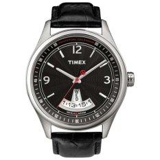 Beli Timex Perpetual Calendar T2N216 Timex