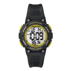 Tips Beli Timex Tw5K84900 Original Marathon Alarm Chronograph Jam Tangan Pria Black Yang Bagus