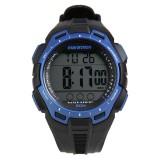 Tips Beli Timex Tw5K94700 Original Marathon Alarm Chronograph Jam Tangan Pria Black