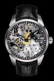 Toko Tissot T Classic T Complication Squelette T070 405 16 411 00 Jam Tangan Pria Hitam Lengkap