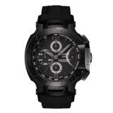 Harga Tissot T Sport T Race Automatic Chronograph Gent T048 427 37 057 00 Jam Tangan Pria Hitam Yang Murah Dan Bagus
