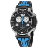 Beli Tissot T Sport T Race Chronograph Moto Gp Limited Edition T048 417 27 207 00 Jam Tangan Pria Biru Pakai Kartu Kredit