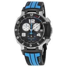 Review Terbaik Tissot T Sport T Race Chronograph Moto Gp Limited Edition T048 417 27 207 00 Jam Tangan Pria Biru
