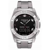 Beli Tissot T Touch Racing Touch T002 520 11 051 00 Jam Tangan Pria Silver Tissot
