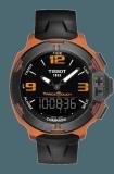 Tissot T Touch T Race Touch Aluminium T081 420 97 057 03 Jam Tangan Pria Hitam North Sumatra
