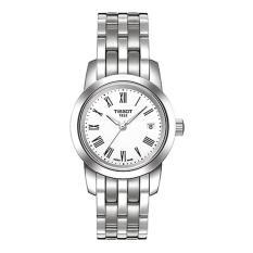 TISSOT T033.210.11.013.00 Jam Tangan Wanita Stainless steel Bracelet