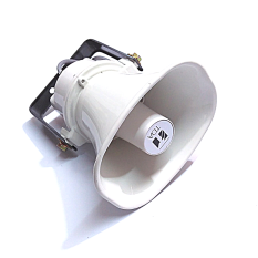 Beli Toa Horn Sirene 10 Watt Putih Online Terpercaya