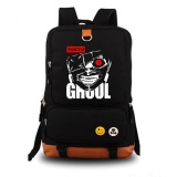 Promo Tokyo Ghoul Backpack Women Men Rucksack Travel Gym Laptop Bag Schoolbag Intl No Brand Terbaru