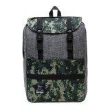 Spesifikasi Tonga 31Aa002007 Backpack Army Dan Harganya