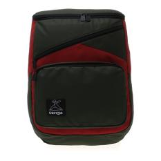 Beli Tonga 31Mh008809 Male Backpack Merah Hijau Cicil