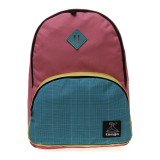 Beli Tonga 31Pt012508 Female Backpack Pink Tosca Dengan Kartu Kredit