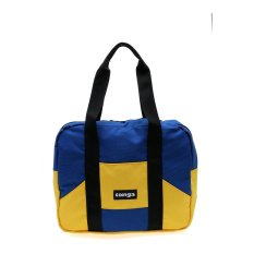 Review Tonga 32Bk002604 Tote Bag Biru Kuning Terbaru