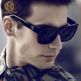 Kacamata Hitam Lensa Persegi Uv400 Untuk Mengemudi Lyrs Diskon 40