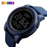 Tips Beli Top Mewah Merek Skmei Watch 1257 Pria Led Digital Countdown Olahraga Jam Tangan Blaus Masculino