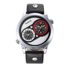 Top Luxury Brand Sport Watch LED Digital-watch Waterproof Male Dress Business Wristwatch 2017 Fashion Quartz Sport Watch Men 6022