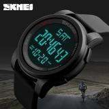 Toko Skmei Top Mewah Merek Watch 1257 Pria Led Digital Countdown Olahraga Jam Tangan Relogio Masculino Intl Skmei Online