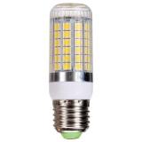 Toko Topsellers365 Bright 15 W E27 69 Led 5050 Smd Corn Light Bulb Lampu Ac 220 V Putih Intl Lengkap Di Indonesia