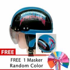 Free Masker MulutIDR40000. Rp 40.000. Toserba - Helm Anak Lucu Usia .