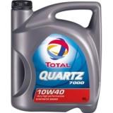 Jual Beli Total Quartz 7000 10W40 Indonesia