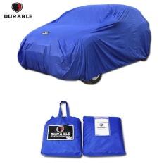 Ongkos Kirim Toyota Agya Durable Premium Wp Car Body Cover Tutup Mobil Selimut Mobil Blue Di Indonesia