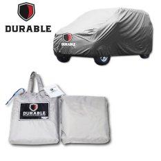 Beli Toyota Agya Durable Premium Wp Car Body Cover Tutup Mobil Selimut Mobil Grey Kredit Indonesia