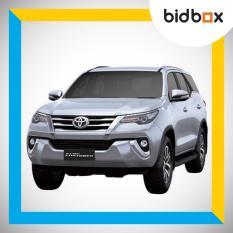 Toyota ANF 4x2 2.4 G M/T DIESEL LUX Silver_Metallic Mobil (Uang Muka Kredit bidbox/Jadetabek)