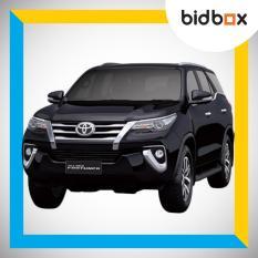 Toyota ANF 4x2 2.4 VRZ A/T DIESEL LUX Black_Mica Mobil (Uang Muka Kredit bidbox/Jadetabek)