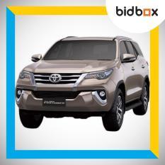 Toyota ANF 4x2 2.4 VRZ A/T DIESEL LUX Bronze_Metallic Mobil (Uang Muka Kredit bidbox/Jadetabek)