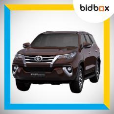 Toyota ANF 4x4 2.4 VRZ A/T DIESEL Brown_Metallic Mobil (Uang Muka Kredit bidbox/Jadetabek)