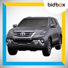 Toyota ANF 4x4 2.4 VRZ A/T DIESEL LUX Gray_Metallic Mobil (Uang Muka Kredit bidbox/Jadetabek)
