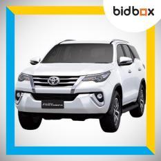 Toyota ANF 4x4 2.4 VRZ A/T DIESEL LUX Super_White Mobil (Uang Muka Kredit bidbox/Jadetabek)