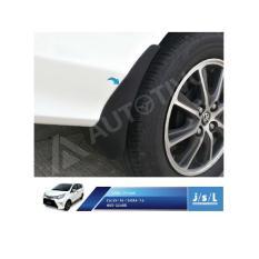 Toyota Calya Karpet Lumpur Mud Guard Aksesoris JSL
