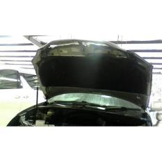 Toyota Hi-Lux Ekslusive Peredam Full Kap Mesin