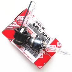 Ulasan Lengkap Tentang Toyota Hid Xenon Bulbs D4S 6000K 90981 20013 6000K 1 Pair 2 Pcs