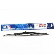 Diskon Toyota Innova Wiper Blade Bosch Advantage Ecoplus Uk R 24 L 16 Black
